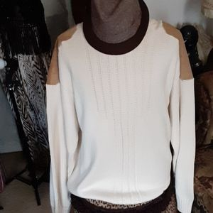 Enyce sweater